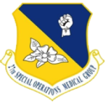 27th Special Operations Medical Group - Cannon Air Force Base