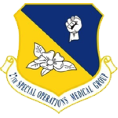 27th Special Operations Medical Group – Cannon Air Force Base